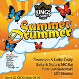 Nefti - Live @ Summer Drummer 23.07.2011
