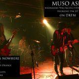 Muso Asia #033 (05/18/2016)