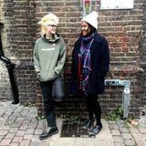 AVRA AVDIO w/ Bette and Lara - 5th December 2017