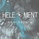 Helement Radio Show on UMR Radio  ||  Minux  ||  29_10_14
