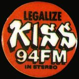 1991 Kiss FM mix on the Ritchie Rich Rap Academy Show - Mac McRaw aka DJ Macca.