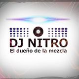 Dj Nitro On Air 50 - Dj Nitro Costa Rica
