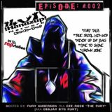 !HANDZUP! NETWORK RADI-YO! Show (on Rapstation) {Episode: #002}