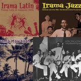 Evocative 50s Sounds from Indonesia, Malaysia, Burma & Thailand, Edition 2, 16th January 2019