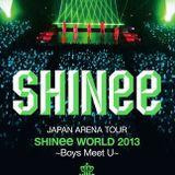 SHINee WORLD 2013 BOYS MEET U