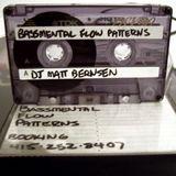 matty b- bassmental flow patterns side a