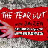 Jaizen - The Tear Out 007 - Cryptonix - 07-20-2013