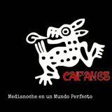 #Medianoche - 909 (17/01/17) Caifanes