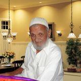 Mohd Jamil ( Naat )