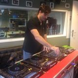 20131020 DJ set Toto Chiavetta at Wicked Jazz Sounds on Radio6NL - ADE2013 special