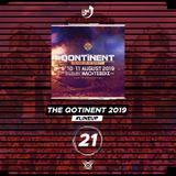 The Qontinent 2019 - LineUp #021