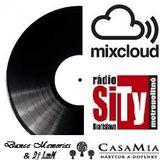 DANCE MEMORIES IN RADIO SiTy-sponzored by CASAMIA 34.week 2014-part 2.
