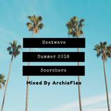 Heatwave Summer '18 Scorchers Mix