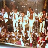 The Trammps - live broadcast from The Ferry Maat Soulshow. Live at The Lido in Amsterdam 11-12-1981