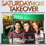 Magic 89.9 Takeover Mix August 29, 2015