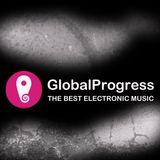 @Global Progress Radioshow - Guest Compilation Christmas 2012 - NICK OLIVETTI