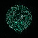 Monochord - Minimal Neurofunk Mix 28.03.2017