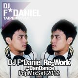 DJ F*DanieL - Re-Work pt1