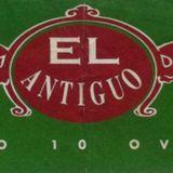 Session (alfa) 0.7 (27.05.1999) Discoteca El Antiguo