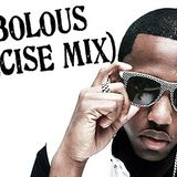 DJ PRECISE BEST OF FABOLOUS MIX
