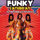 "DJ PHAROAH ""  Funky Saturday 12-2010 MELLOW WARM UP Vinyl Mix "" ***** L I V E *****  Part 1/3"