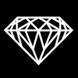 DIAMONDS #1