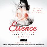 Essence - 04.17.14 @TimeNightclub Toronto - [Promotional Use Only]