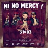 No Mercy meets Jam FM (DJ DEFRA, DJ Omso, DJ Rokit)