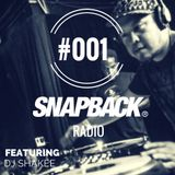 Session 001 - Shakee