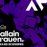 ALLAIN RAUEN - CLUB SESSIONS 0677