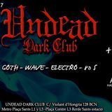 Electropolis Live Session @Undead Dark Club (Post-Party De/Vision Live)  11-2-2017.mp3