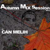 Autumn mix session