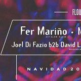 FER MARIÑO // Keep Move Navidad 2015 - Rosario