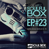 TERRY C. - Soulful Box Radioshow - EP#23