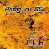 NIT DE CLUB - prog. nº65 (Maig 2013) [Dj Pan-ivan]