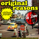 (Original Reasons: Mixed By Sly) Oldies, Old School, Tower of Power, Oldies, (TheSlyShow.com)