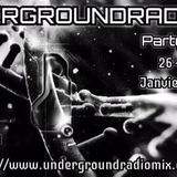 Underground Radio Party Mix  22 : KoroDJ
