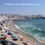 San Bartolo @ Session