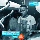 Mixtape_013 - Anky (jul.2013)