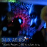 Antaris Project 04.07.2015 - Ambient Area