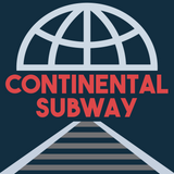 Continental Subway 50 - Buti Sekhalanga