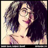 DEEP SOUL RADIO SHOW EP 29
