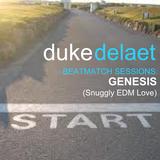 Genesis Mix Snuggly EDM Love