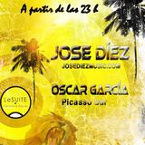 Oscar Garcia @le_suite 16/05/14