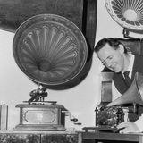 Random Wax 2.  DJ Hunch for Mission Control Radio.