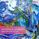 Grayson's Journey   Electro Mixtape