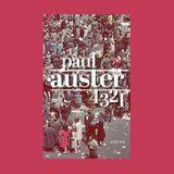Délivrez-moi 31/05/2018 : 4321, Paul Auster / Lire sur la Vague