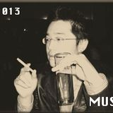Prints Of New York EP 013: Sound is Romance by Musa