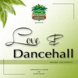 Hotta Music presents: Love & Dancehall - Winter 2013/2014