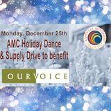Asheville Movement Collective (12/25/17) Christmas Collaboration